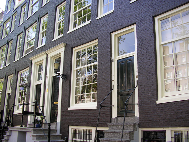 Egelantiersgracht for rent